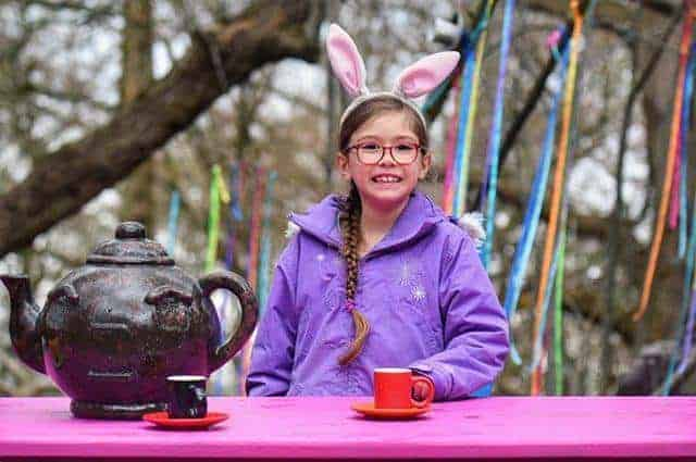 Easter Events in Norfolk for all the family